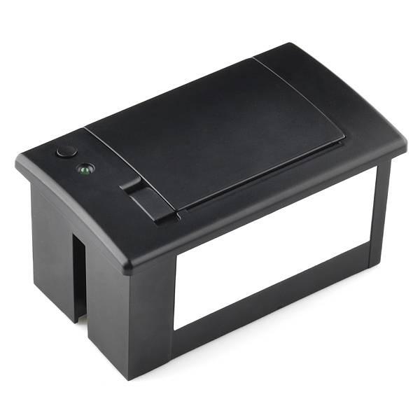 58mm mini panel cheap thermal receipt printer