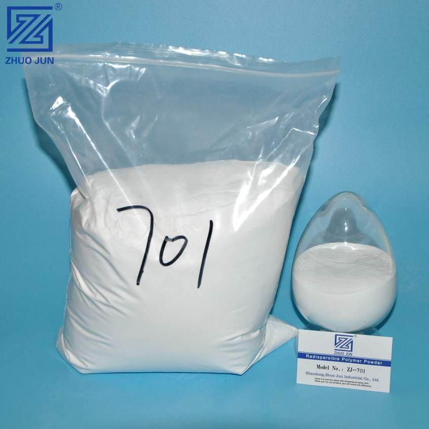 Factory Direct Supply Dispersible Powder with CAS No. 24937-78-8 for Drymix Mortar in Stock