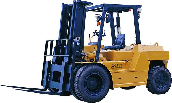 German quality, easy affordable new design forklift truck with CE