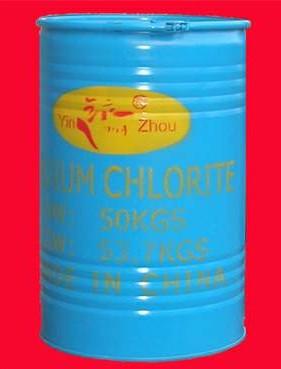 Sodium chlorite powder