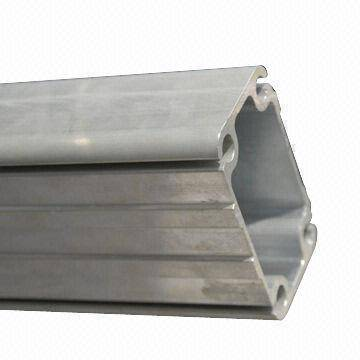 Aluminum Extrusions for Tent Frame
