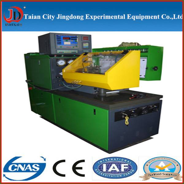 JD-CRS300 common rail system injector test bench