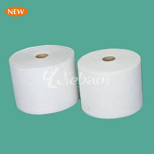 High quality spunlace nonwoven fabric