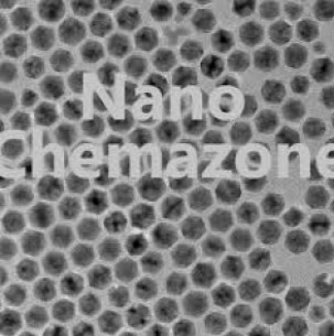 Gold Platinum Core Shell Nanoparticles
