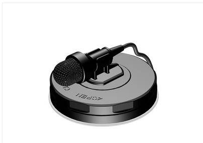 ACEMIC Wireless Microphone WT-10