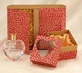 Deluxe Perfume Box