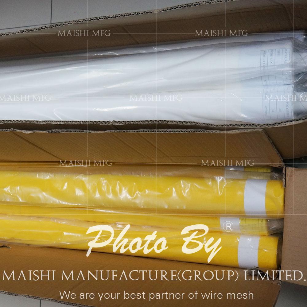 Monofilament Polyester screen printing Mesh