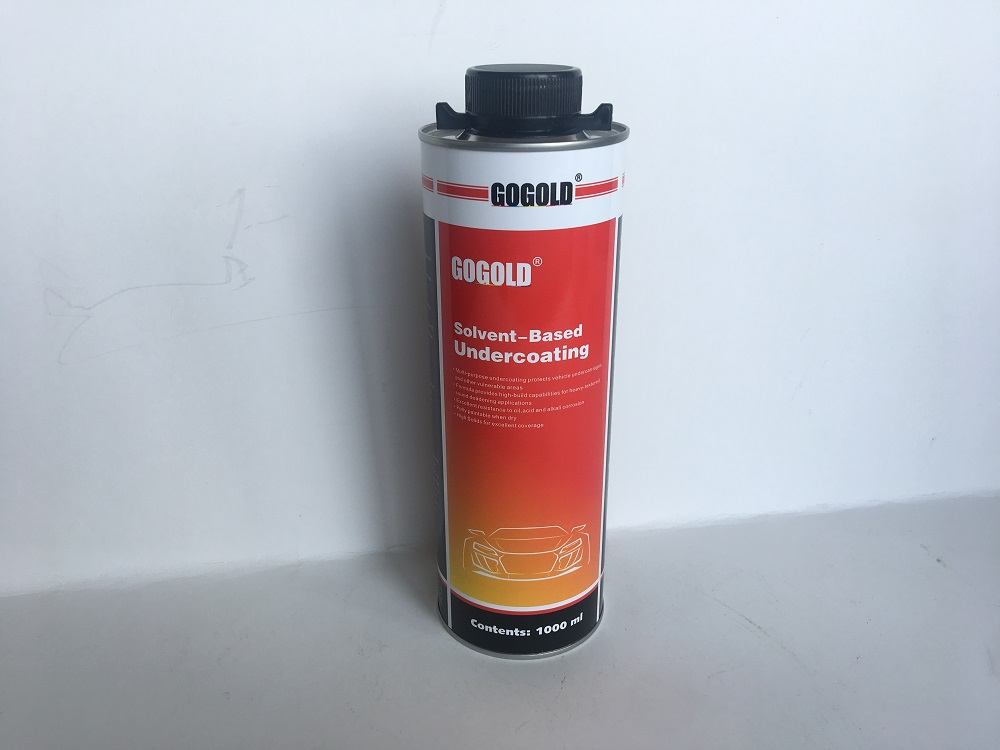 Solvent-based Undercoat
