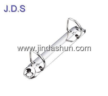 Ring mechanisms