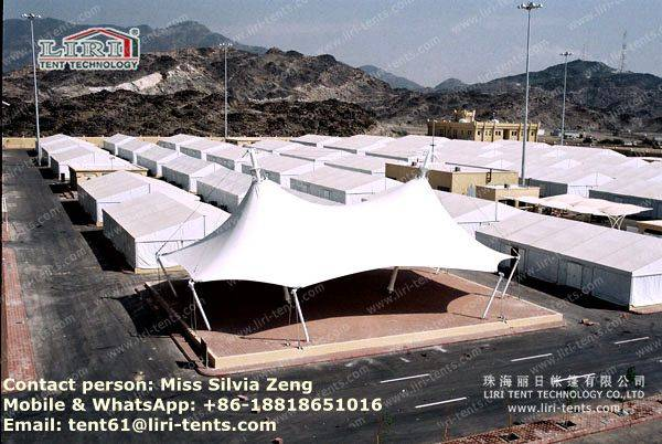 30m large big arabic tent for haji event for sale