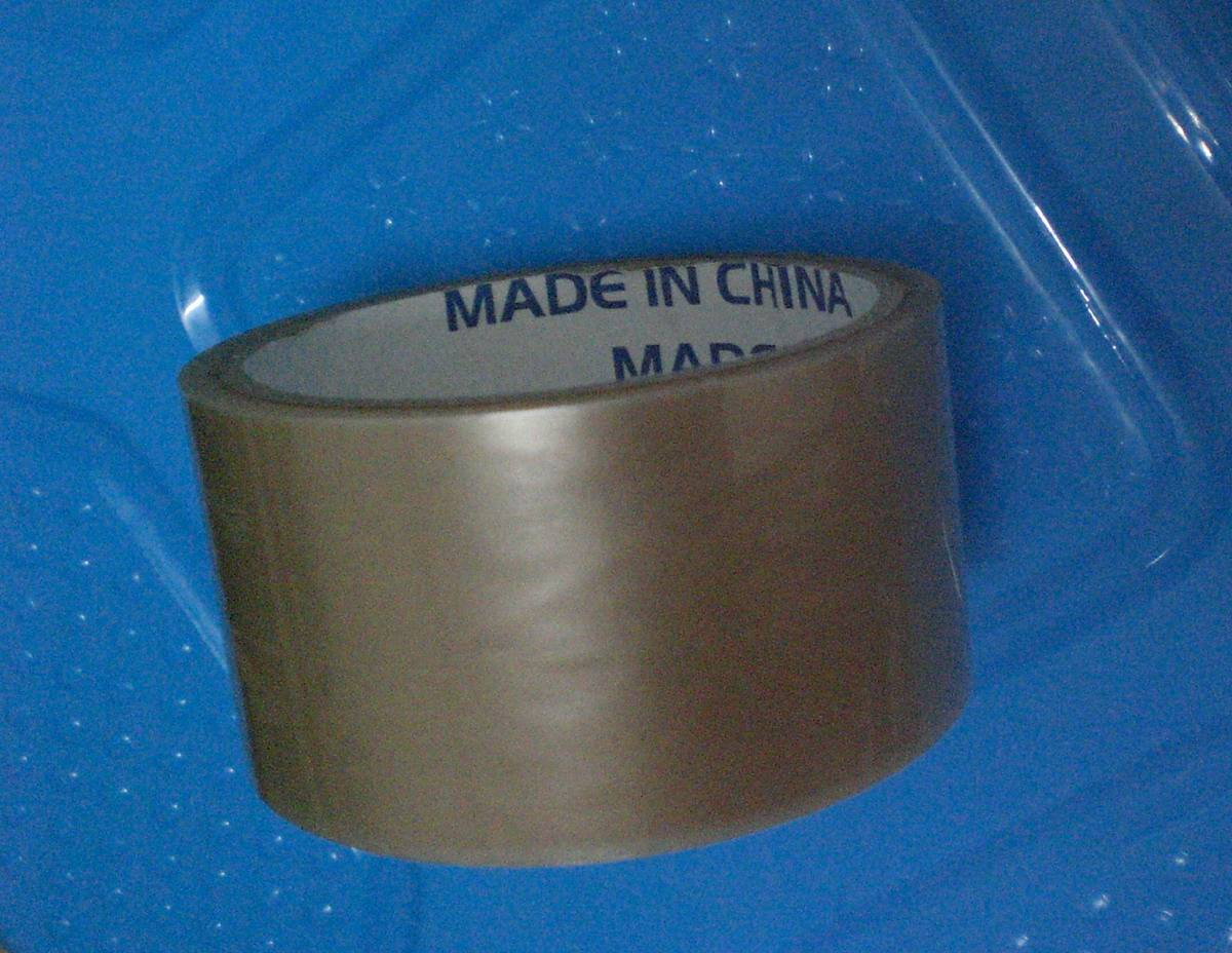 Hot-melt BOPP Tape free solvent tapes