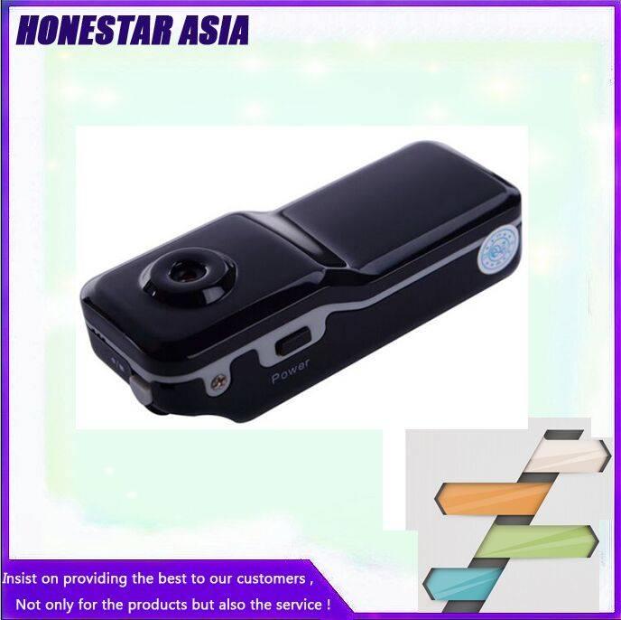 best seller mini dv camera MD80 720*480