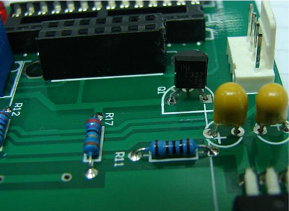 PCBA-Smart board