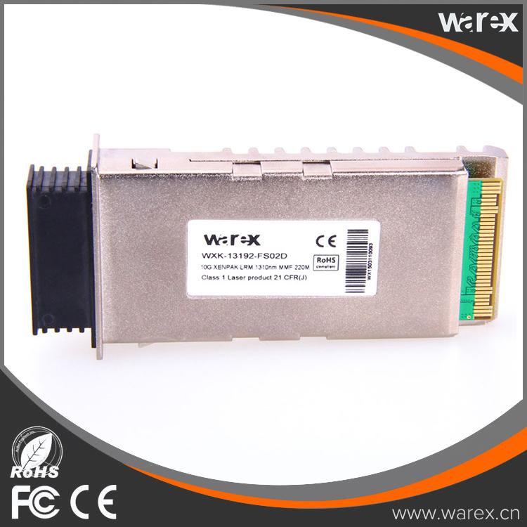 High Quality X2 10G 1310nm 220m fiber modules