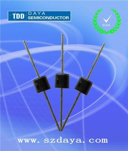 DIP Diode 6A05-6A10 R-6