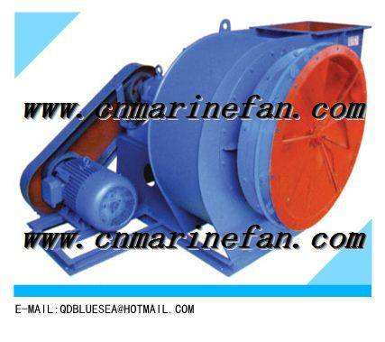 4-72 Industrial centrifugal ventilator fan