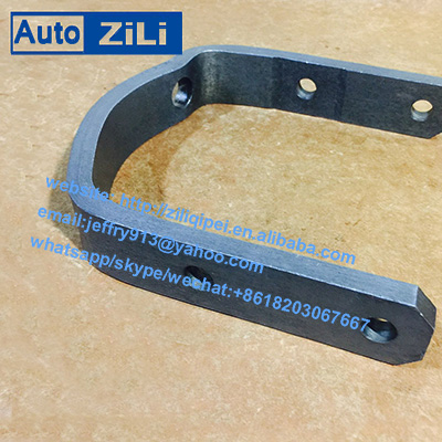 1075306003 High quality Hengtong and Yutong bus QJ705 gearbox spare parts third forth speed shift fo