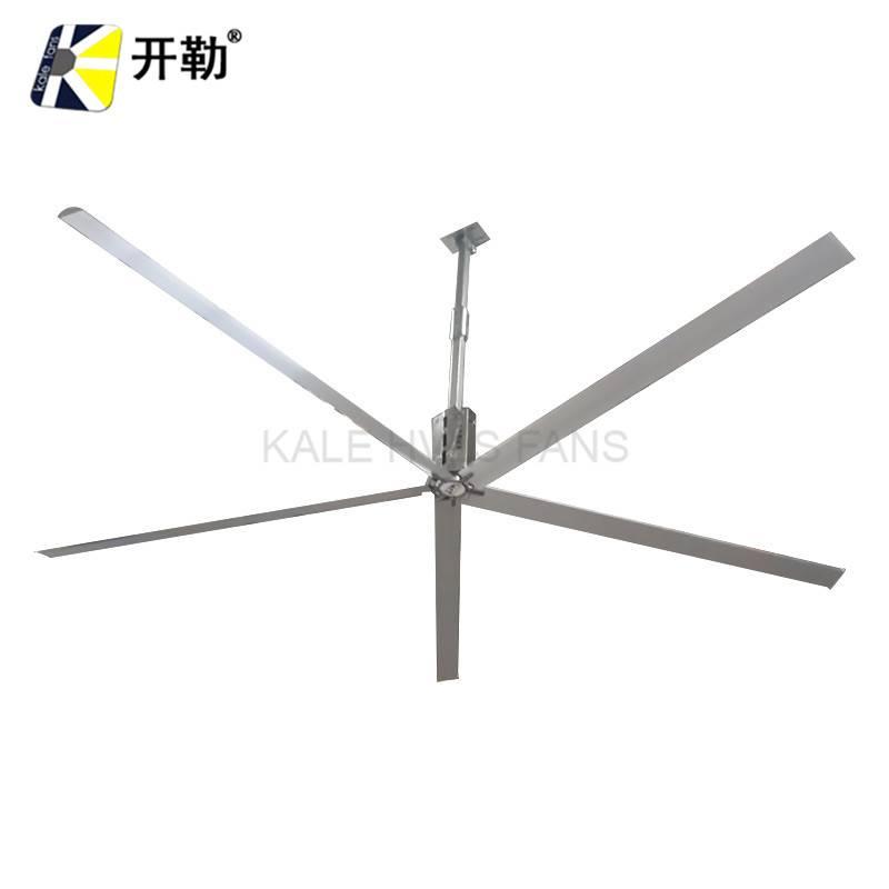 HVLS 5 Blades Large Industrial Ceiling Fan