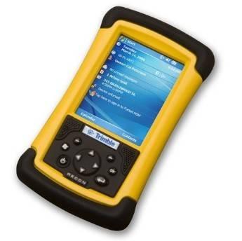 Trimble Recon Rugged PDA, industrial standard data controller
