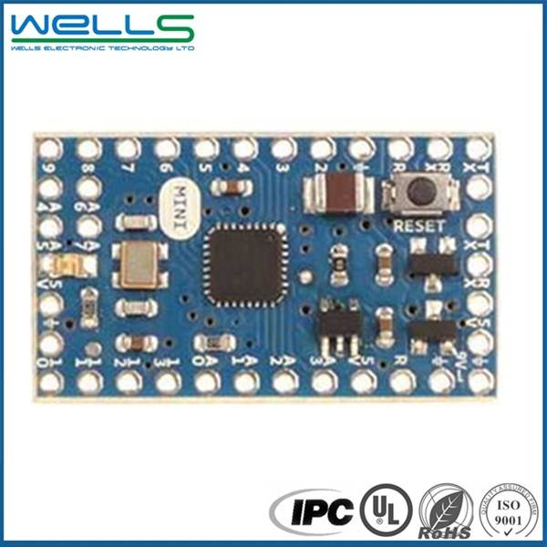 Alibaba Printing Circuit Board PCB OEM Shenzhen Pcba EMS