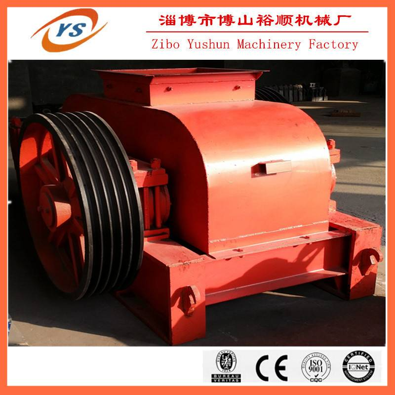 roller crusher for sale/stone crusher