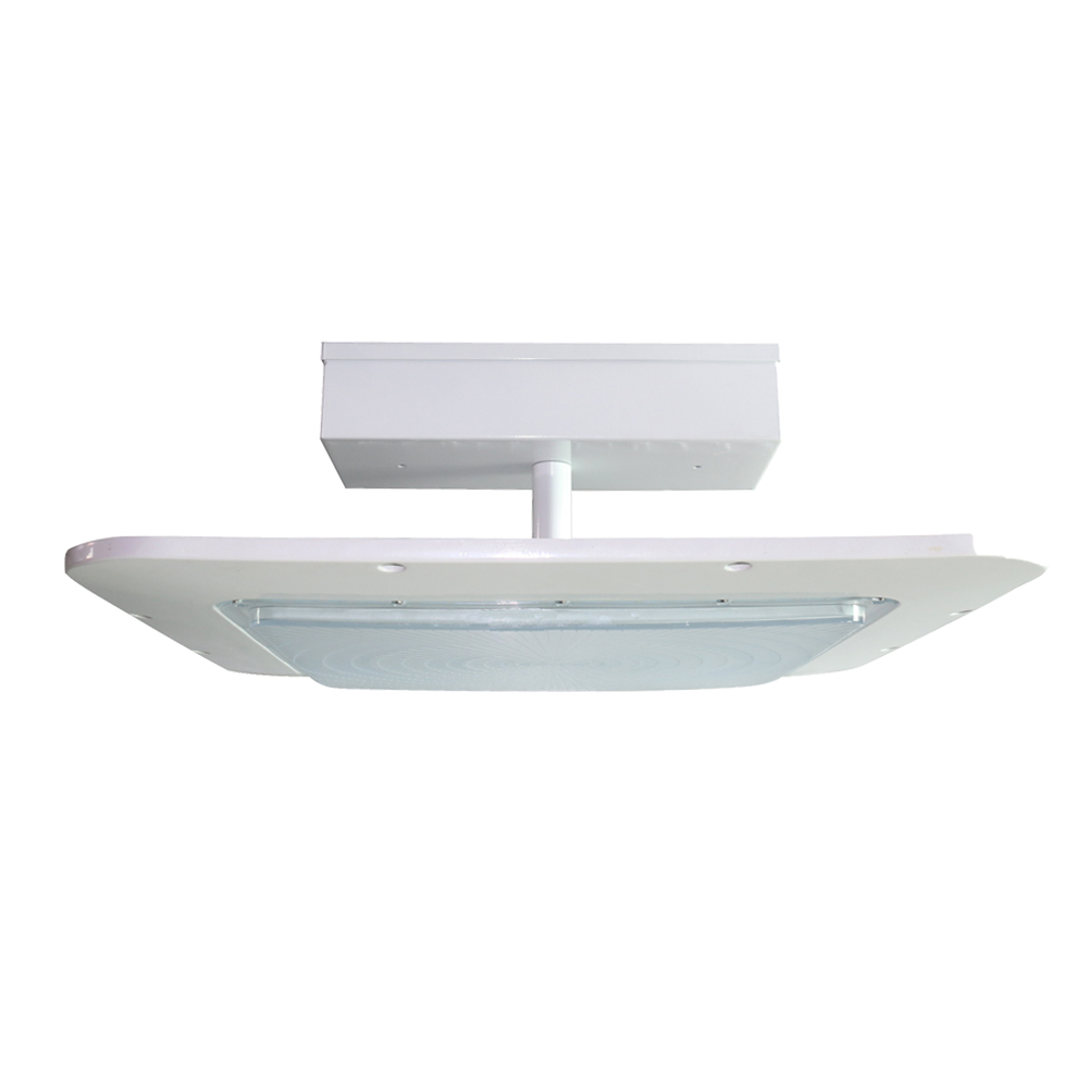 INOGENO CLF Series UL DLC approved 150W LED canopy lights