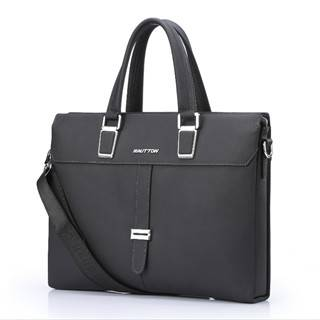 Sell Hautton Leather Messenger Bag DB214