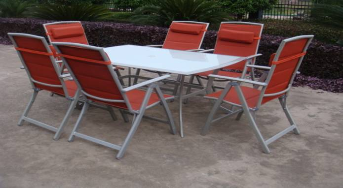 Evensun Family Garden Furniture With Cheap Price