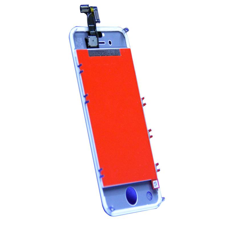 iphone 4/4s original lcd with frame