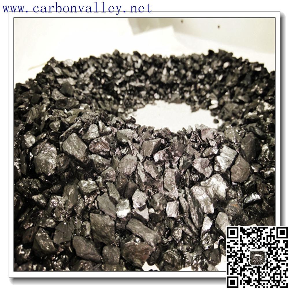 Carbon Raiser 80-85 for steel making