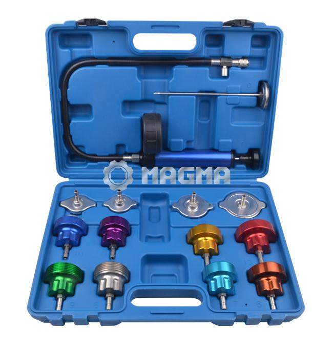 (MG50180)14 Pcs Water Tank Leak Detector