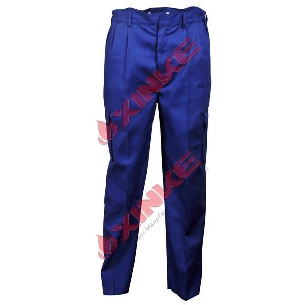 100% Cotton Fire Retardant Pants Of Xinke Protective