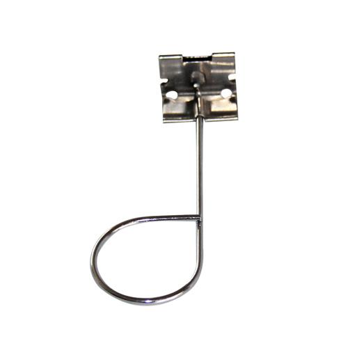 custom metal stamping hook