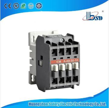 Magnetic Contactor Cjx7 IEC Standard Contactors CE