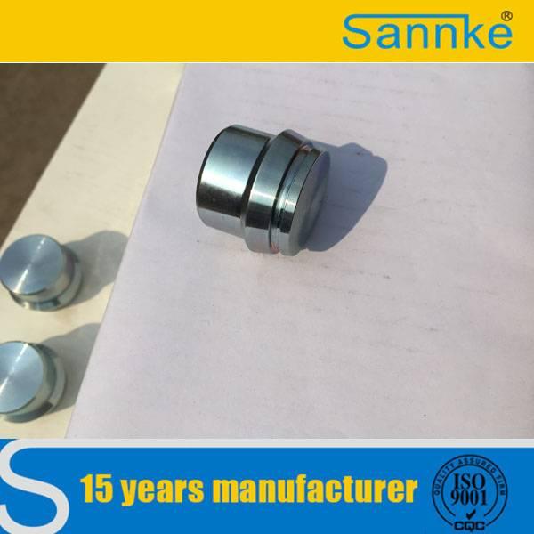 Stainless Steel Hydraulic Female Plugs