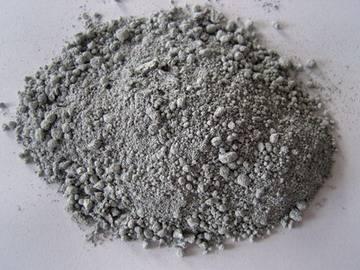 Bamboo charcoal nano powder