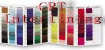 Woven fusible Dye interlinings