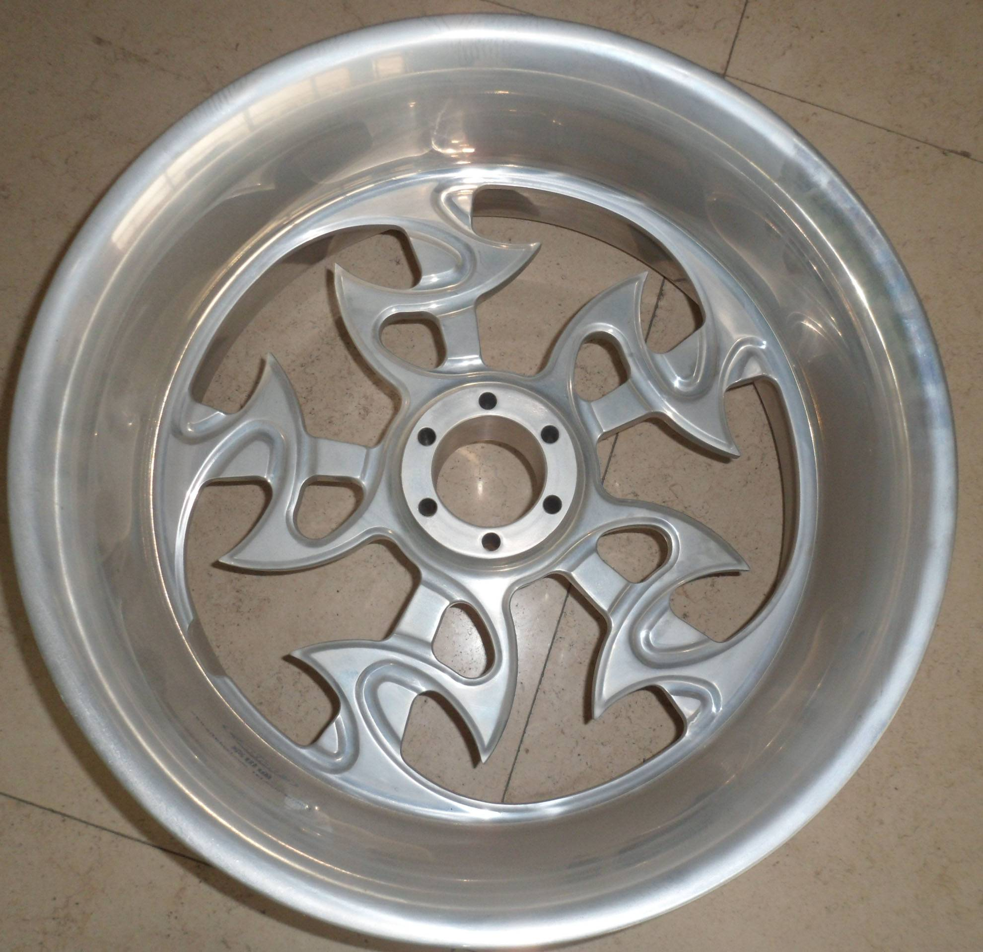 forged motorcycle wheel rim, alloy wheel
