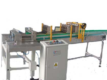 Side-push Type Case Packer LC-ZX10