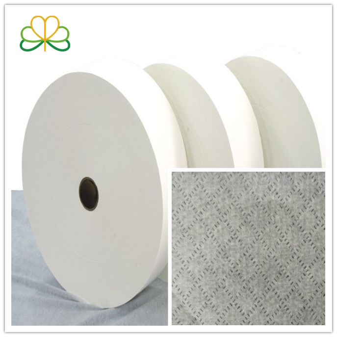 Spunbond hydrophilic nonwoven From Kangerjia China