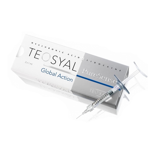 TEOSYAL PURESENSE GLOBAL ACTION 1ML