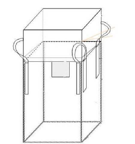 pp bulk bag(www.robertapacking.com)