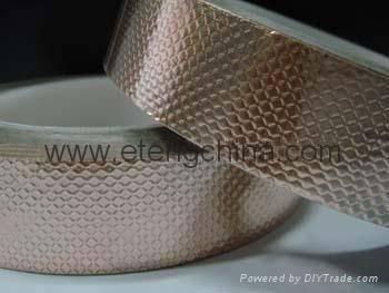 EMI Conductive Copper Foil Shielding Tape