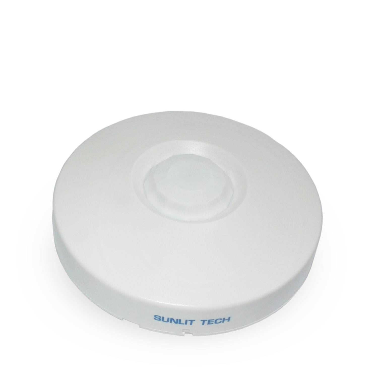 Ceiling Mount Wireless Infrared Alarm Motion Detector With150m Wireless Distance