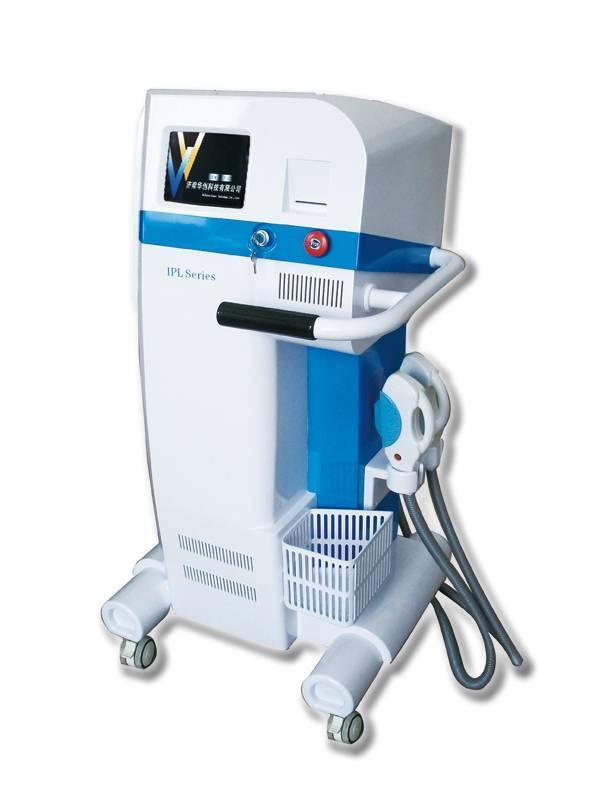 IPL Beauty Equipment for Skin Rejuvenation