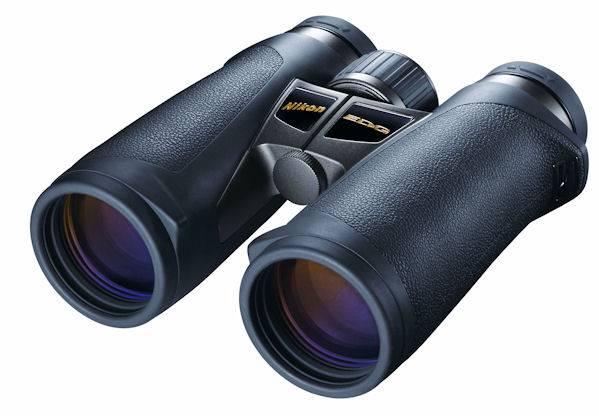 Nikon EDG 7x42mm Binocular