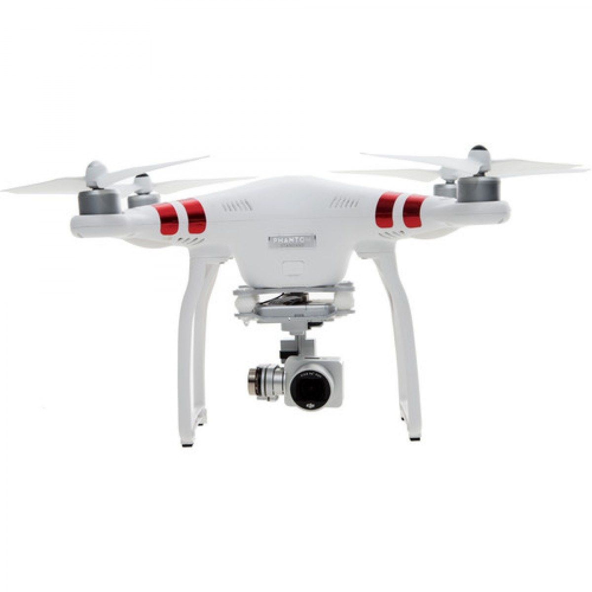 DJI Phantom 3 Standard with Spare Battery Bundle