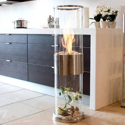 Borosilicate Glass Tube (huge size)