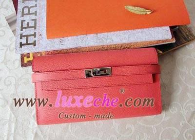 Sell kelly wallet hermes luxeche birkin ,kelly handbag,100% handstitching and others,original l