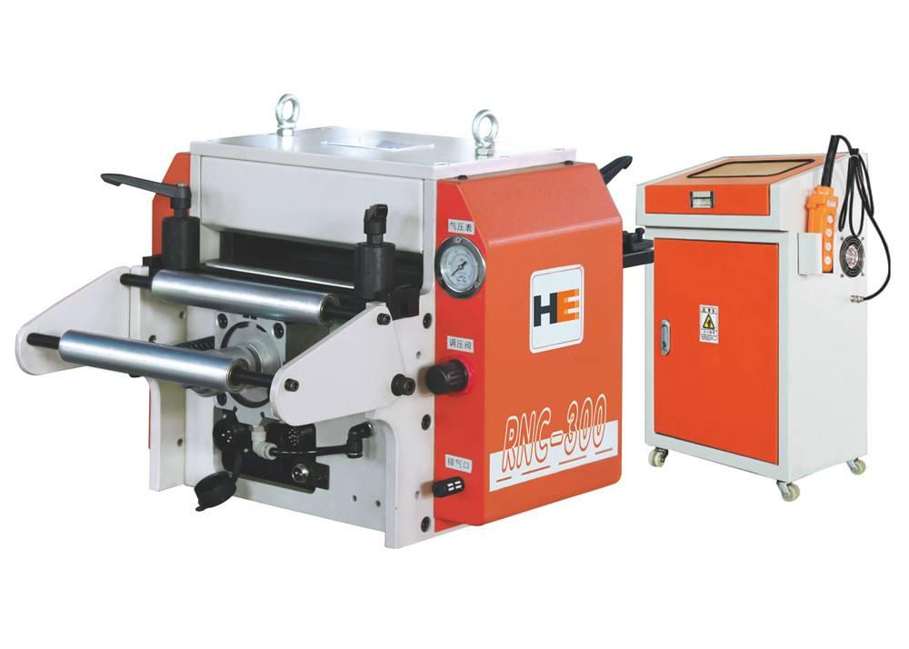 RNC servo feeder machine ( 0.2-3.2mm )